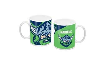 NRL Canberra Raiders TEAM Ceramic Coffee Mug
