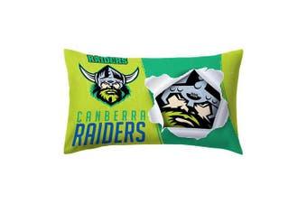 Canberra Raiders NRL Pillowcase
