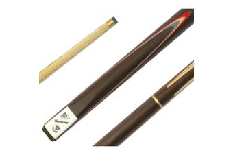 Diamond Ash Pool Snooker Billiard Cue Stick Centenary 3/4 with Extension