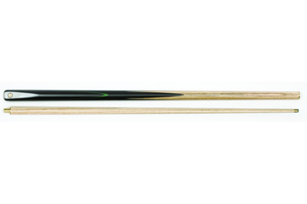 BARRACUDA Gold Metal High Grade Ash Pool Snooker Billiard Cue With Extention
