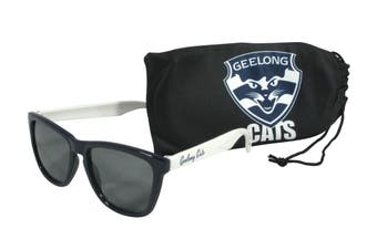 Geelong Cats AFL Sunglasses and Case Set