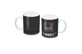 Star Wars Darth Vader Christmas Jumper Ceramic Coffee Mug Cup