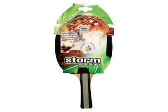 STORM Table Tennis Ping Pong Bat