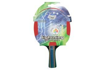 LIGHTNING Table Tennis Ping Pong Bat