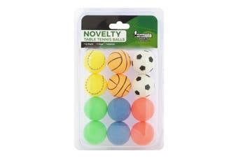 Table Tennis Ball Ping Pong Balls Novelty Pink Blue Soccer Tennis Basket Ball