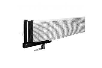 Formula Sports Table Tennis Ezy-Clamp Net & Post Set Portable