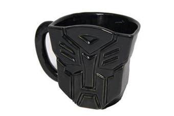 TRANSFORMERS AUTOBOT Moulded Coffee Mug