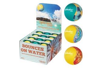 Waboba Surf Water Bouncing Ball