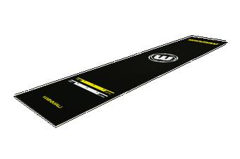 Extreme WINMAU English Dart Board Mat (Heavy Duty Rubber)