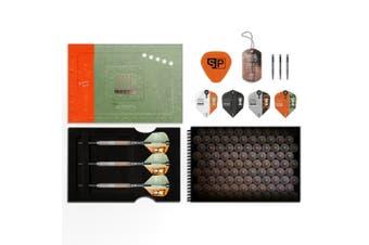 Target RVB Legacy' Limited Edition 95% Tungsten Darts 25 Gram Raymond Van Barneveld