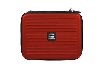 Target Darts Takoma Home Dart Wallet Storage Accessories Case - Red