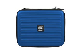 Target Darts Takoma Home Dart Wallet Storage Accessories Case - Blue