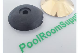 Pool Snooker Billiard Table Parts Foot feet Protective Rubber floor protection