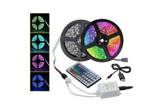 20M RGB 3528 LED Strip Lights With IR Remote Back Light 12V Colour Changing  Christmas Light