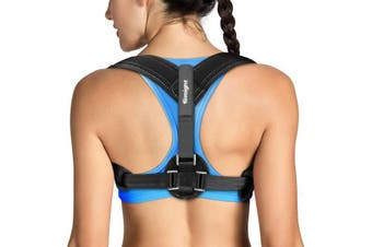 Tomight Back Posture Corrector Adjustable Back Brace