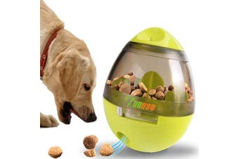 IQ Treat Ball Dog Toy for Dogs & Cats