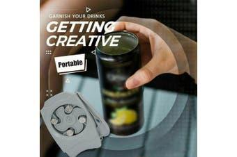 Go Swing Topless Can Opener Beer Bottle Top Drafter- Multifunction Tool Au Post