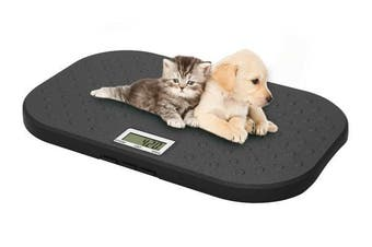 New Electronic Digital Pet Scale Vet Scales large platform Weight 40kg 10g dog