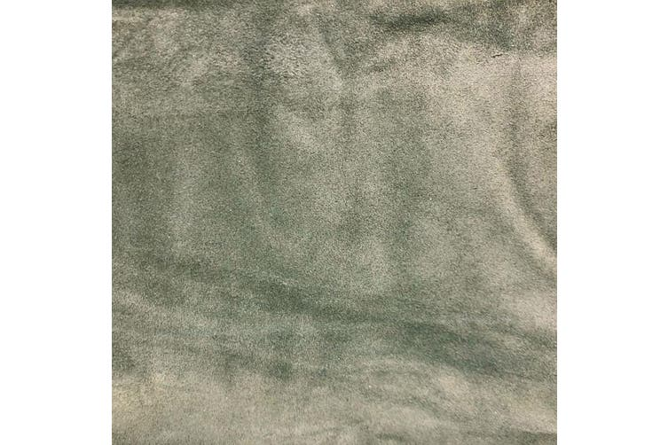 8sqft - 8.9sqft AAA Top Grade Khaki Colour Suede Deer Hide
