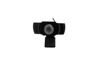 High Defination 720P Resolution Webcam for Laptops and Desktops