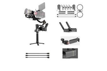Zhiyun-Crane-3S Cinecamera Gimbal PRO KIT