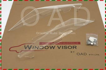 Headlight Headlamp Protectors, Lamp Covers for Holden Colorado 12-15 model