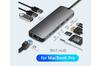 NexGen Ultimate 9-in-1 USB C Hub Adapter