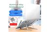 Orotec Aluminium Foldable & Portable Laptop Stand