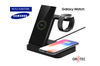 Orotec 4-in-1 Multi Samsung Wireless Charging Station