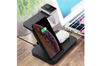 Orotec 4-in-1 Made for Apple Multi Wireless Charging Station
