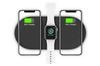 Orotec 18W Slimline TRIPLE Wireless Charger Pad