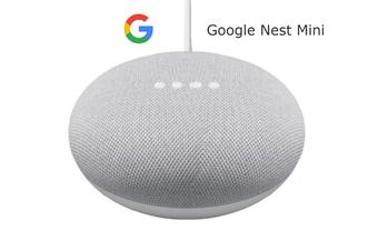 Google Nest Mini (Chalk)