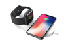 2-in-1 Wireless Charging Pad (including for Apple iWatch)
