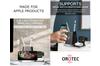 NexGen Universal Wireless Charging Station Made for APPLE