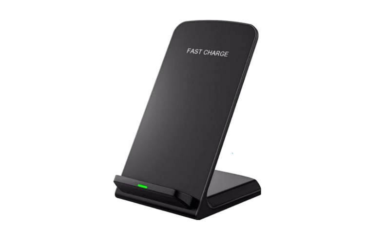 10W NexGen Fast Charge Wireless Charger Stand Dual Coil Technology