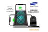 Samsung NextGen Universal Wireless Charging Station (Galaxy Buds / Galaxy Watch / Smartphone / Stylus Holder)