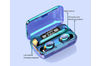 Metz TWS Bluetooth Earbuds with Powerbank