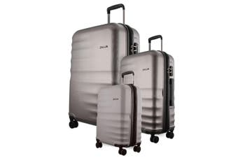 Pierre Cardin Hard Luggage - Set of 3 (PC2881)-CHG