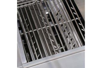 Gasmate Professional Platinum I & II Stainless Steel Grill Plate