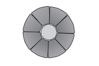 Chapala Chimenea Firebase Tiles
