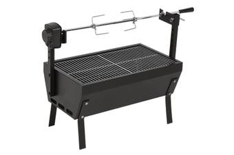 Charmate Charcoal Spit Roaster - Small