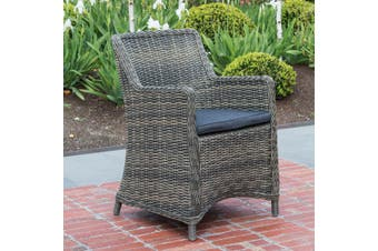 Excalibur Ponte Outdoor Dining Chair