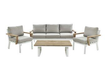 Bondi Four Piece Lounge