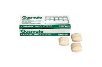 Gasmate Ceramic Briquette