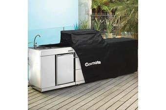 Gasmate Platinum & Professional 4 Burner Kitchen Package BBQ Cover