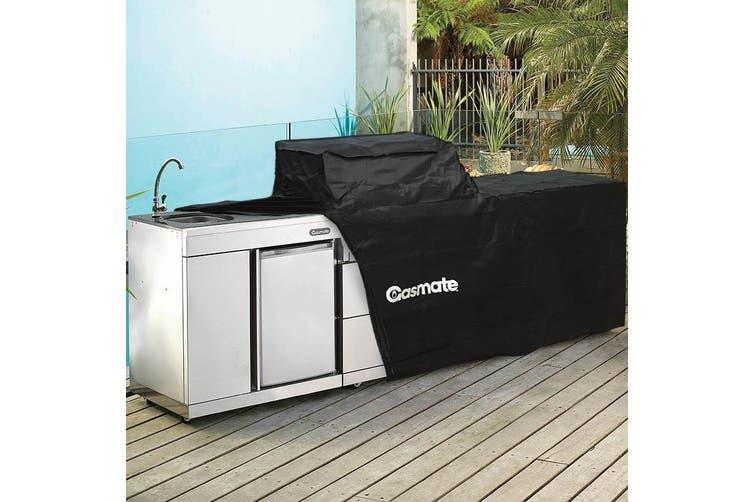 Gasmate Platinum & Professional 6 Burner Kitchen Package BBQ Cover