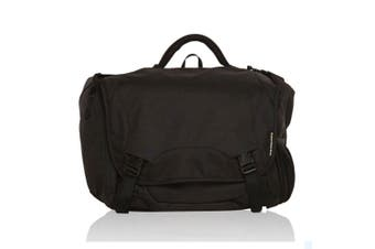 Explore Planet Earth Sapporo Laptop Satchel