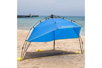 Smart Shade Umbrella Sunshelter