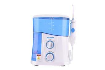 UV Water Jet Dental Teeth Flosser - Electric Steriliser Oral Irrigator