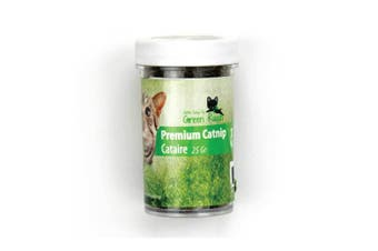25g Premium Catnip Natural Cat Kitten Herb Grass Nepeta Cataria Toy All For Paws